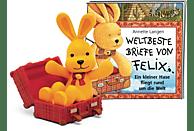 BOXINE Tonies Figur: Weltbeste Briefe von Felix - Felix Hörfigur, Mehrfarbig