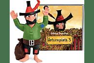 BOXINE Tonies Figur: Hotzenplotz 3 - Der Räuber Hotzenplotz  Hörfigur, Mehrfarbig