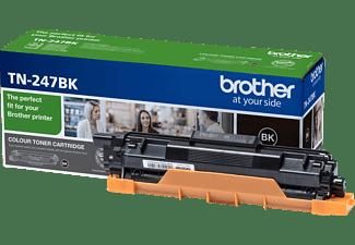 BROTHER TN-247BK Original Toner Schwarz
