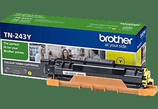 BROTHER TN-243Y Original Toner Gelb