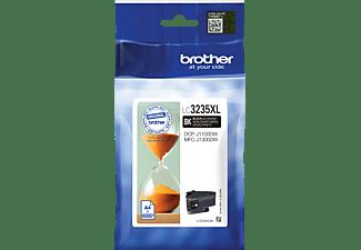 BROTHER LC-3235XLBK Tintenpatrone Schwarz