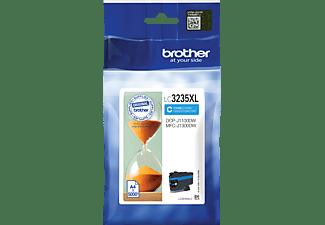 BROTHER LC-3235XLC Tintenpatrone Cyan