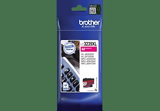 BROTHER LC-3239XL-M Tintenpatrone Magenta