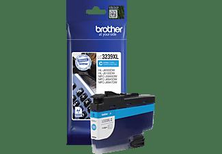 BROTHER LC-3239XL-C Tintenpatrone Cyan