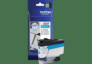 BROTHER LC-3237C Tintenpatrone Cyan