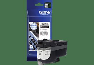 BROTHER LC-3239XL-BK Tintenpatrone Schwarz