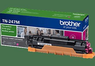 BROTHER TN-247M Original Toner Magenta
