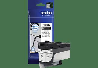 BROTHER LC-3237BK Tintenpatrone Schwarz