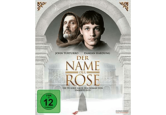 Der Name der Rose Blu-ray