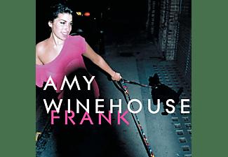 Amy Winehouse - WINEHOUSE AMY - UMG FRANK - [Vinyl]  - (Vinyl)