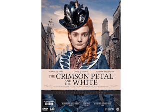 2 Dvd Stackpack - The Crimson Petal And The White (Costume Collection) DVD
