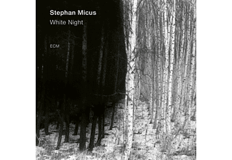 Stephan Micus - White Night (CD)