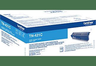 BROTHER TN-421C Original Toner Cyan