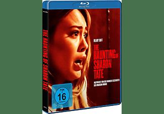 The Haunting of Sharon Tate BD Blu-ray