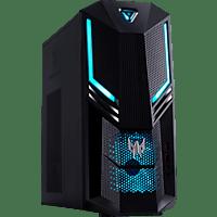 ACER Predator Orion 3000 (PO3-600), Gaming PC mit Core™ i5 Prozessor, 16 GB RAM, 256 GB SSD, 1 TB HDD, GeForce® RTX™ 2070, 8 GB