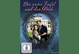Der arme Teufel und das Glück DVD
