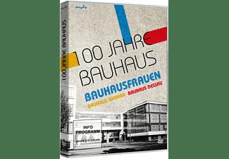 100 Jahre Bauhaus DVD