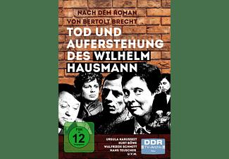 Tod und Auferstehung des Wilhelm Hausmann DVD