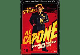 Al Capone DVD