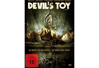 Devil's Toy DVD