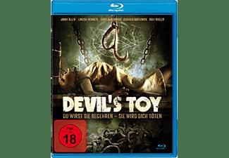 Devil S Toy Blu-ray
