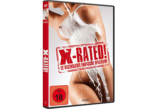 X-Rated ! DVD