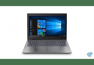 "Portátil gaming - Lenovo Ideapad 330, 15"", Intel® Core™ i7-8750H, 8 GB, 1TB+128GB SSD, GTX1050, W10"
