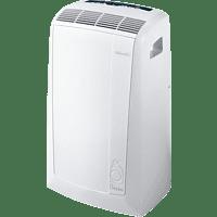 DELONGHI PAC-N 77 Klimagerät Weiß (Max. Raumgröße: 70 m³, EEK: A)