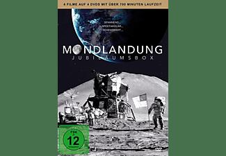 Mondlandung Jubiläumsbox DVD