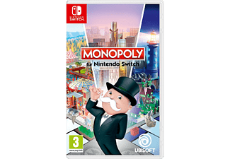 Switch - Monopoly für Nintendo Switch /D