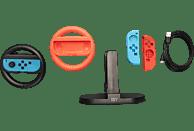 ISY IC-5006 Nintendo Switch USB 2.0-C Ladekabel, Schwarz
