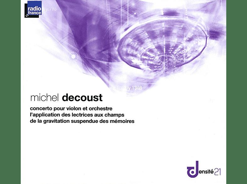 Orchestre Philharmonique De Radio France - Concerto pour violon et orchestre/+ [CD]