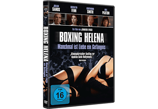 Boxing Helena DVD