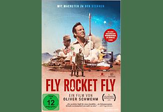 Fly Rocket Fly Blu-ray + DVD