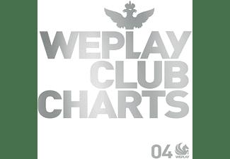 VARIOUS - WePlay Club Charts,Vol.4  - (CD)