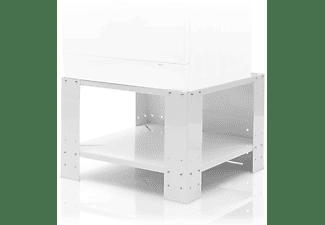XAVAX Universalsockel mit Bodenfach für Waschmaschine und Trockner