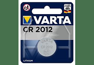 VARTA Lithium Knopfzelle CR2012