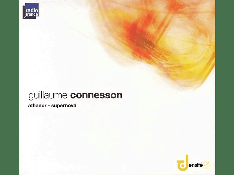 Orchestre National De Radio France, Choeur De Radio France - Athanor/Supernova [CD]