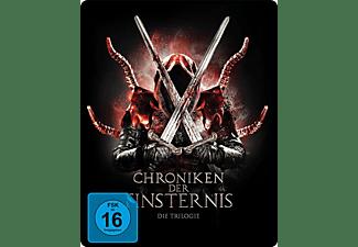 Chroniken der Finsternis - Die Trilogie Blu-ray