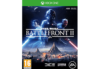 Xbox One - Star Wars: Battlefront II /D