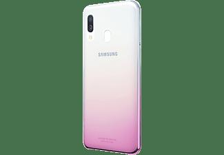 SAMSUNG EF-AA405, Backcover, Samsung, Galaxy A40, Pink