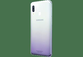 SAMSUNG EF-AA405, Backcover, Samsung, Galaxy A40, Violett