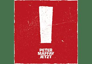 Peter Maffay - JETZT!  - (CD)
