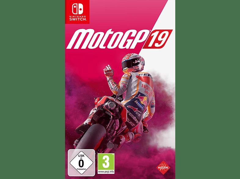 MotoGP 19 [Nintendo Switch]