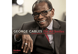 George Trio Cables - I'm All Smiles  - (CD)