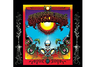 Grateful Dead - Aoxomoxoa (50th Anniversary Deluxe Edition) CD