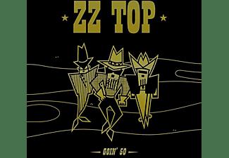 ZZ Top - Goin' 50  - (Vinyl)