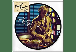 David Bowie - D.J.(40th Anniversary)  - (Vinyl)