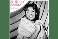 Shirley Bassey - KISS ME,HONEY,HONEY,KISS ME (180G) [Vinyl]