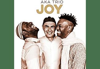 Aka Trio - Joy  - (CD)